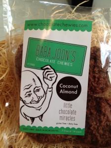 Baba Joon's Chocolate Chewies